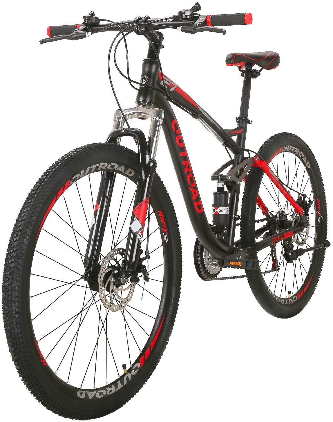 Max4out Mountain Bike
