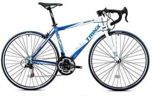 Trinx TEMPO1.0 700C Road Bike 21 Speed Racing Bicycle
