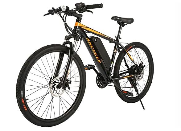 Ancheer Sunshine Electric Bike