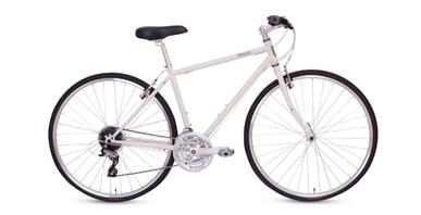 Brooklyn Lorimer bike for students