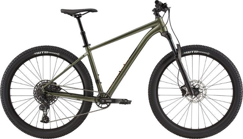 Cannondale Cujo 2 - Mountaineering expert