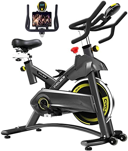 Cyclace Indoor Spin Bike