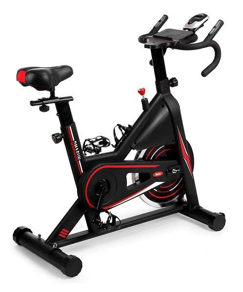 DMASUN Indoor Exercise Bike