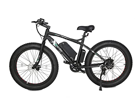 Ecotric 26-inch Electric Bike