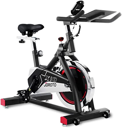 JOROTO Indoor Cycling Bike