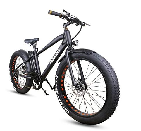 Nakto 26-inch Electric Bike