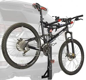Allen Sports 2-Bike Hitch Racks