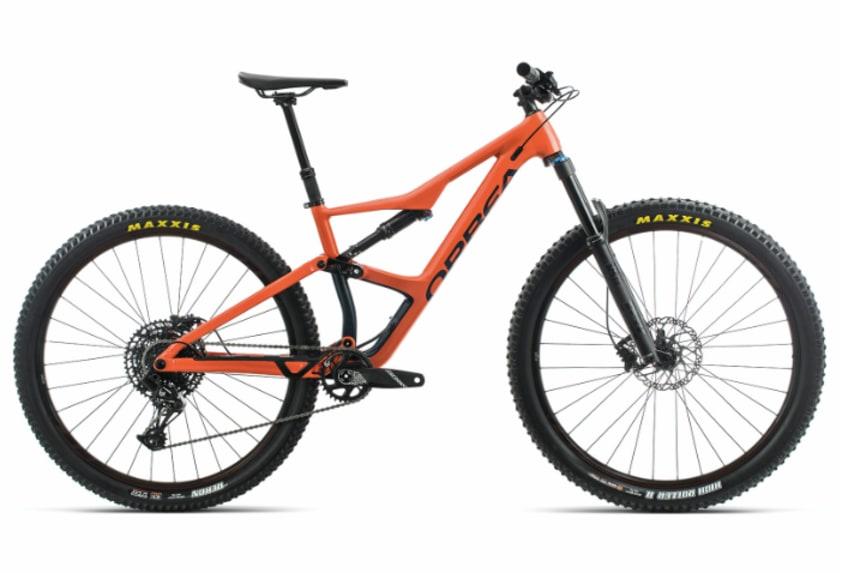 Specialized Stumpjumper ST 29- Mountaineering bike