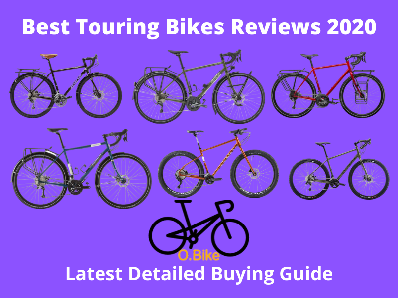 best touring bikes reviews