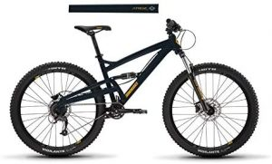 Diamond bicycles ATROZ 2