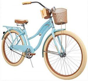 """26"""" huffy nel lusso women's bike"""