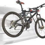 Allen Sports Delux 2 bike trunk mount