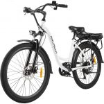 "Ancheer 26"" Electric bike"