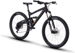 Diamond bicycles Atroz Mountain Bike