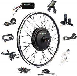 EBIKELING 48V 1200W electric bike kit