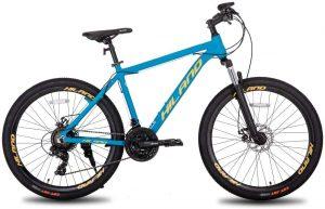 """Hiland 26"""" aluminium mountain bike"""
