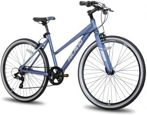 Hiland Hybrid bike for adult