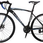 LOOCHO 21 speed Road bike