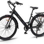 Macwheel electric bike