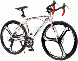 Max4out road bike for men and women