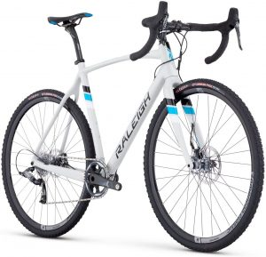 Raleigh Bikes RXC Cyclocross Bike