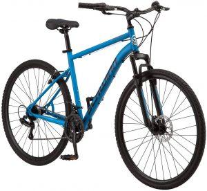 Schwinn 700C Copeland Men's hybrid bike