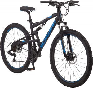 Schwinn S29 Mens Mountain Bike