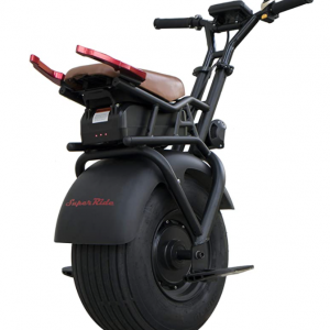 SUPERRIDE Electric Unicycle S1000