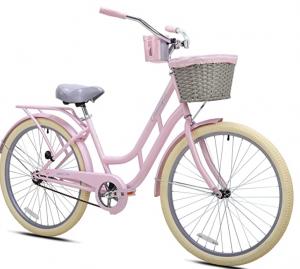 """BCA by Kent 26"""" Women's Charleston Cruiser Bike"""