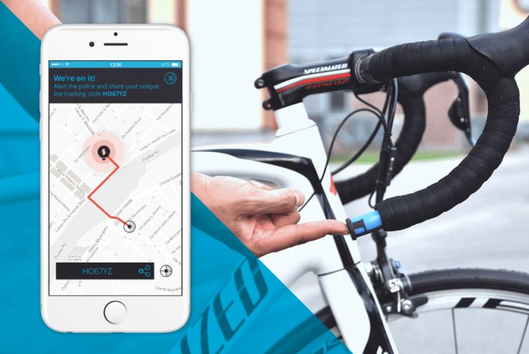 Best Bike GPS Trackers