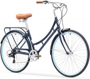 Sixthreezero ride in the park women's bike
