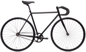 State Bicycle Co. Fixed gear cyclocross bike