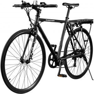Swagtron EB12 electric bike
