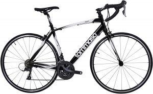 Tommaso Imola Endurance aluminium cyclocross bike