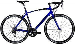 Tommaso Monza Road bike