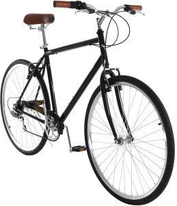 Vilanocity men's hybrid bike