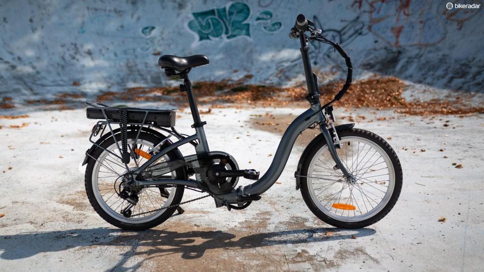 Best Folding Electric Bike