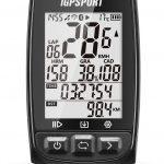 iGPSPORT waterproof bike GPS tracker