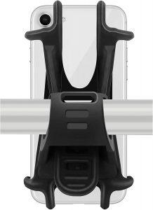 Ailun adjustable bike phone mount