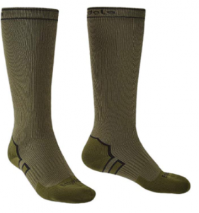 Bridgedale storm socks