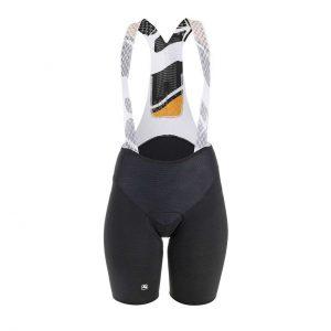 Giordana 2020 Women's NX-G Cycling Bib Shorts - GICS18-WBIB-NXGL
