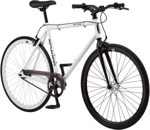 Schwinn Stites Fixie adult bike