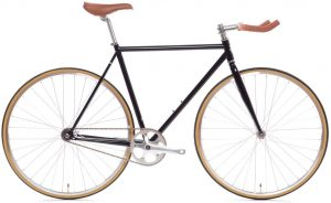 State bicycles Co. Fixed –gear bicycle