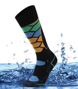 SuMade 100% waterproof socks