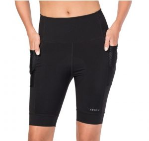 Terry Bicycles Hi-Rise Holster shorts