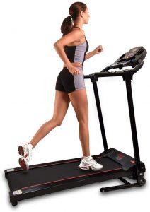 SereneLife SLFTRD 18 treadmill