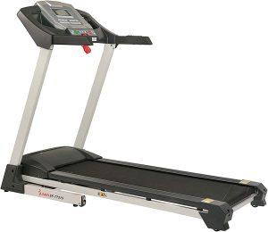 Sunny health and fitness SF-T7515treadmill